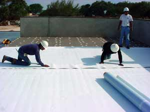 Commercial TPO Roofing Tyler Texas
